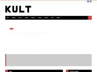 Kultmagazine.it - Home - Kult