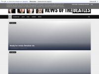 Newsofthebeatles.blogspot.com - NEWS OF THE BEATLES