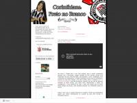 Corinthians: Preto no Branco | por Larissa Beppler