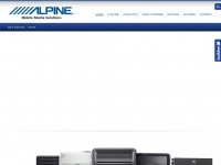 Alpinebrasil.com.br