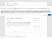 Pitamarissa's weblog | LUSITANO HORSE BREEDING
