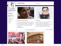 Dando Nota | Rodrigo Alves