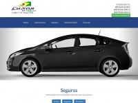 luxonseg.com.br