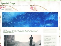 specialdaysmax.wordpress.com