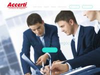 accertiseguros.com.br