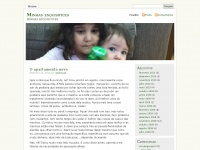 Minhas esquisitices | MINHAS ESQUISITICES