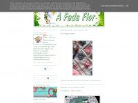 A  Fada Flor