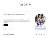 Curvygirlchic.com - Curvy Girl Chic - Plus Size Fashion and Lifestyle Blog by Allison Teng