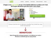 Supergreen.com.br - Domínio LocaWeb