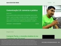 Blog Educom Verde