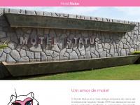 Motel Status em Itajubá | Motel Status