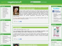 Centrovegetariano.org - Centro Vegetariano - Vegetarianismo e Veganismo