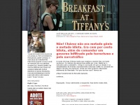 Breakfast at Tiffanys | Um café novaiorquino