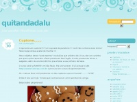 quitandadalu | Just another WordPress.com site