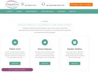clinicavisioncare.com.br