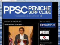 PPSC - Peniche Surfing Clube