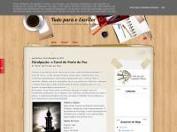 tudoparaoescritor.blogspot.com