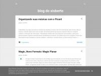 xisberto.blogspot.com