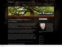 Jedi Teraphim | A realidade é tão real quanto observar um fractal por um caleidoscópio.