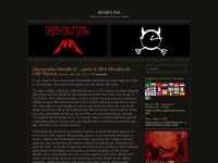 Minuto HM – O Blog da família do Heavy Metal