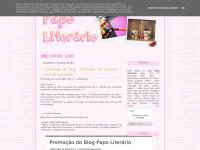 Papoliterarioblog.blogspot.com - Papo Literário.