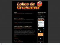 Lokos de Uruguaiana | Aki seu cú pega fogo e vc não sente o cheiro