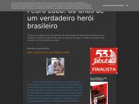Pedro Lobo:                   80 anos de um verdadeiro herói brasileiro