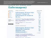 horadelutadaenfermagem.blogspot.com