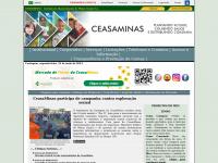 Centrais de Abastecimento de Minas Gerais S.A. - CEASAMINAS