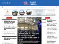 Rádio Jornal São Miguel | A Rádio Que Faz Amigos