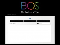 Thebos.com.br - BOS - The Business of Style