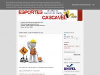 esportecascavel.blogspot.com