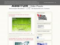 Abbtursaopaulo.blogspot.com -  ABBTUR São Paulo