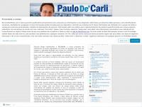 Paulo De' Carli | ideias e reflexões para um futuro melhor