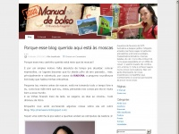 (novo) Manual de Bolso | Just another WordPress.com weblog