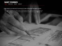 Bartforbes.com - Bart Forbes Illustrator