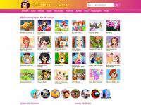 princesadosjogos.com