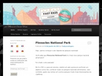 Homepage - Fast Pass Viagens