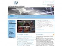 Fondazionebrunovisentini.eu - Fondazione Bruno Visentini
