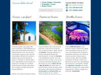 Caraíva Bahia - Como chegar e onde se hospedar em Caraíva, BA