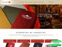 cardapioart.com.br