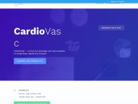 Cardiovasc.com.br - Clínica Cardiovasc – Cardiologistas em Teófilo Otoni | Consultas e Exames do Coração em Teófilo Otoni