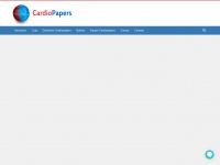 Cardiopapers.com.br - CardioPapers - Site exclusivo para profissionais da área médica e saúde