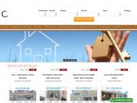 carlaoimoveismg.com.br
