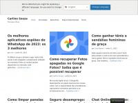 carlinosouza.com.br