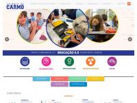 Colégio do Carmo | Educação Infantil, Ensino Fundamental e Médio