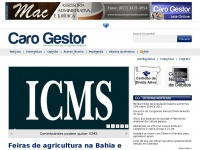 Caro Gestor - Revista e Portal da Gestão Pública