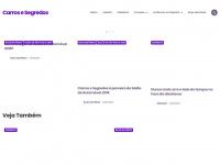 carrosesegredos.com.br