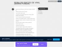 FEIRA DE DISCOS - SÃO PAULO