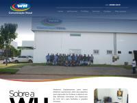 whcomunicacaovisual.com.br